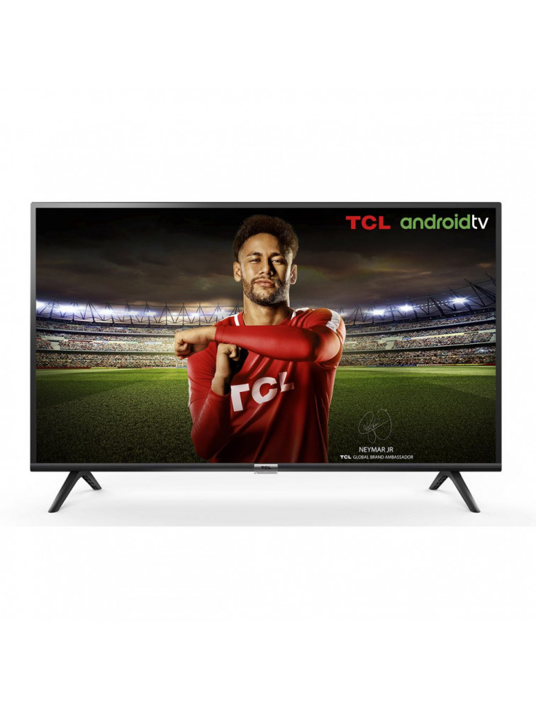 TCL 40ES560 S5-SERIES Τηλεόραση 40'' FHDR ANDROID TV Micro-400PPI-8bit DVB-T2/C/52 (Με Επιτραπέζια Βάση)
